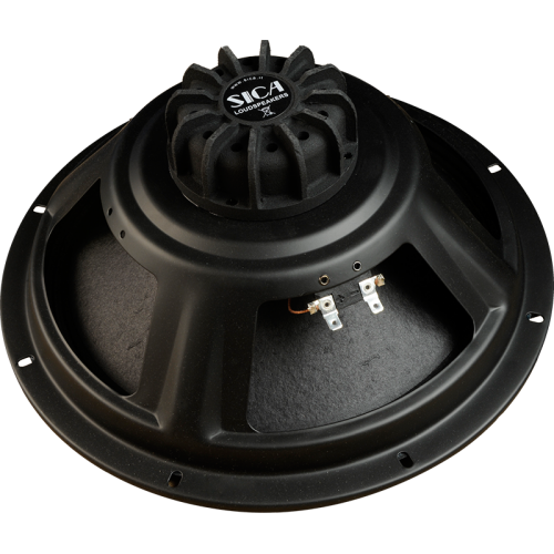 "Speaker - Sica Bass, 12"", Ceramic C12B25P, 250W, steel, B-Stock image 1"