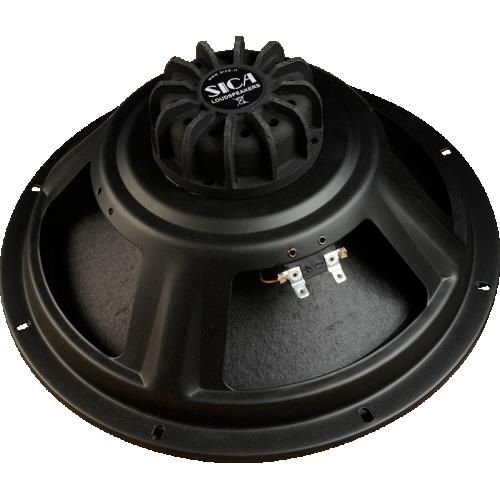 Speaker - 12 in. Sica Bass, Neo, 250 W, 8 Ohm, Steel Frame, B-Stock image 1