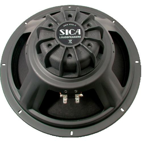 """Speaker - Sica Bass, 12"""", Neodymium SL12B3P, 350W, Steel image 1"""