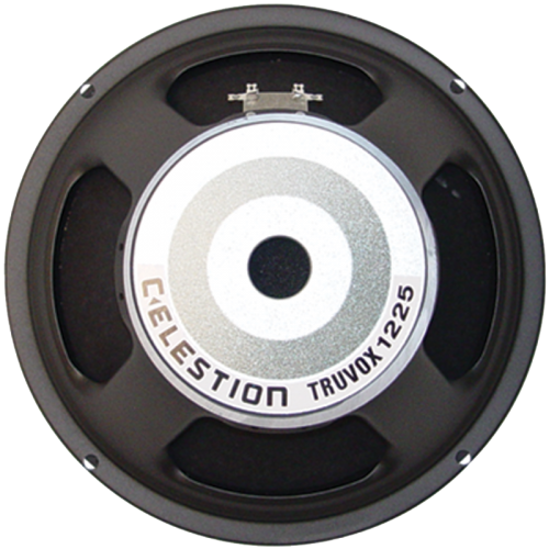 "Speaker - Celestion, 12"", T.F. Series 1225, 500W image 1"