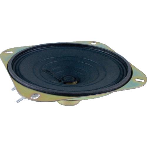 "Speaker - 4"" Square Frame, 8 Ohm image 1"
