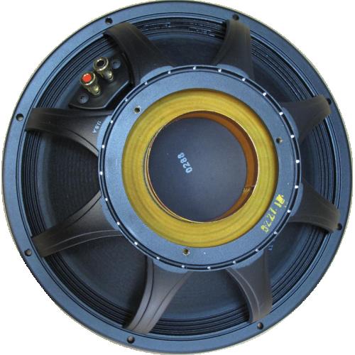 Speaker Basket - Peavey, 1502-8 DT BW RB, 8Ω image 1