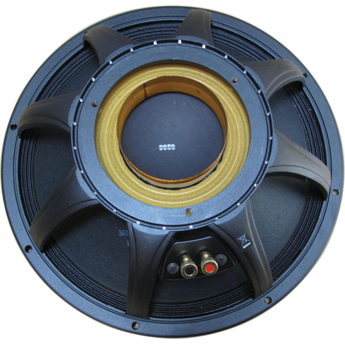 Speaker Basket - Peavey, 1505-8 KA DT BW RB, 8Ω image 1
