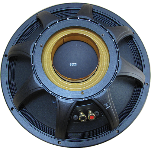 Speaker Basket - Peavey, 1505-8 DT BW RB, 8Ω image 1