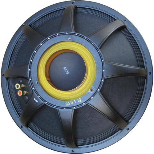 Speaker Basket - Peavey, 1801-8 BW RB, 8Ω image 1
