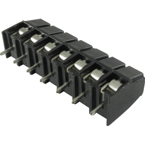 Terminal Board - PC Mount, 7 Screw image 1