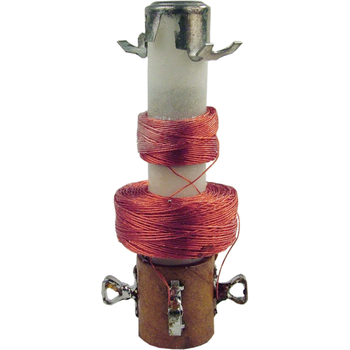 Antenna Coil - for tube radios image 1