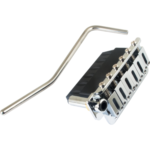 Tremolo - Gotoh, Low Friction, chrome image 1