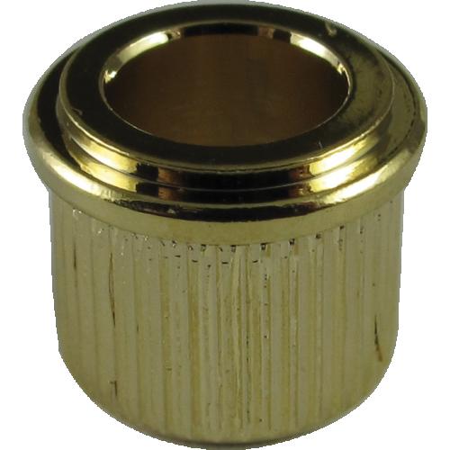 Bushings - Kluson, 6mm, Set of 6, Gold image 1