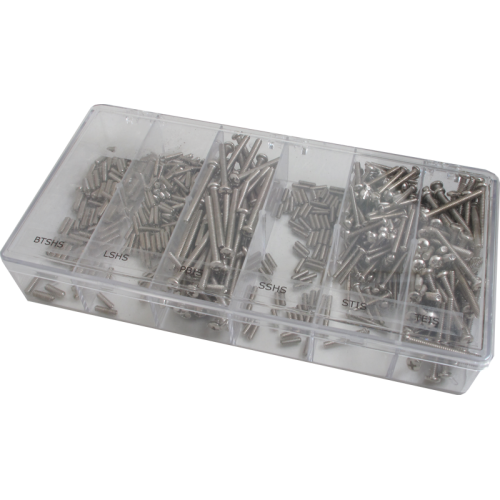 Guitar Screw Kit - Vintage, Shop in a Box image 1