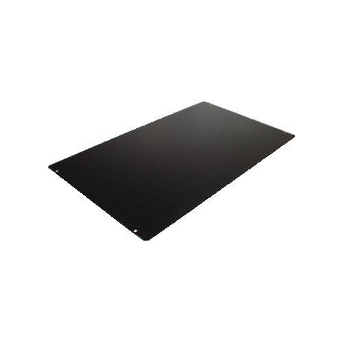 "Cover Plate, Hammond, 20 Gauge Steel, 17"" x 10"" image 1"