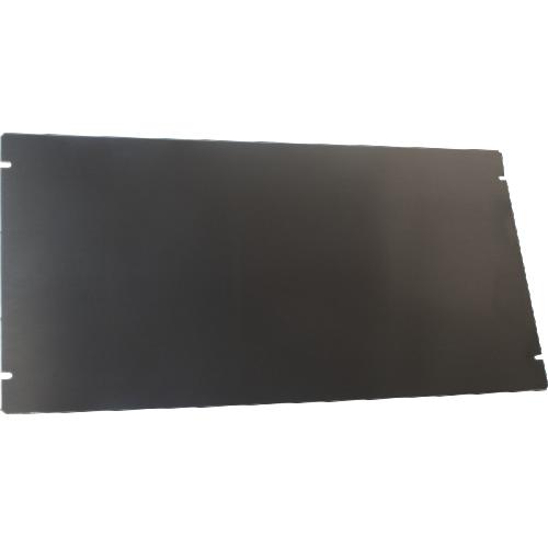 "Cover Plate - Hammond, Aluminum, 10"" x 5"", 20 Gauge image 1"