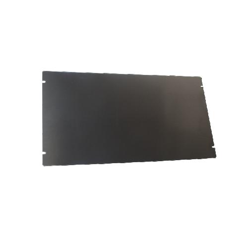 "Cover Plate - Hammond, Aluminum, 13"" x 7"", 20 Gauge image 1"