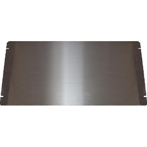 "Cover Plate - Hammond, Aluminum, 16"" x 8"" image 1"