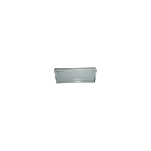 "Chassis Box - Hammond, Steel, 13.5"" x 5"" x 2"" image 1"