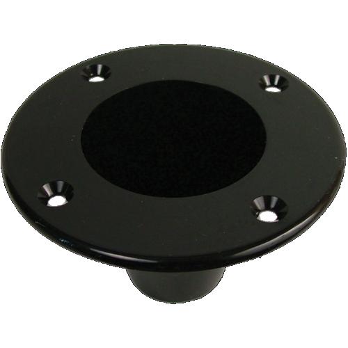 Jack cup - Genuine Marshall for Input Jack on Speaker Cabs, Plastic image 1