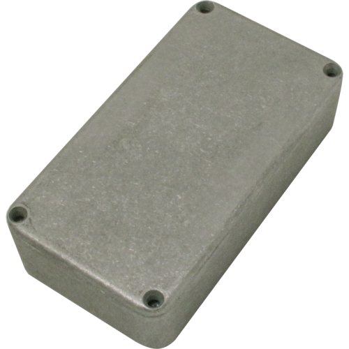 Chassis Box - 110mm x 58mm x 30mm image 1