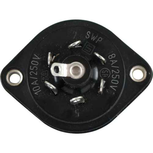 Impedance Switch - replacement for Marshall image 2