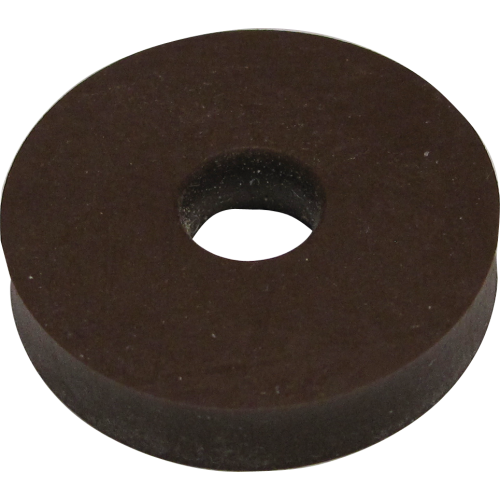 "Washer - Rubber, Chassis Mount, 1-1/4"" x 1/4"" Thick image 1"