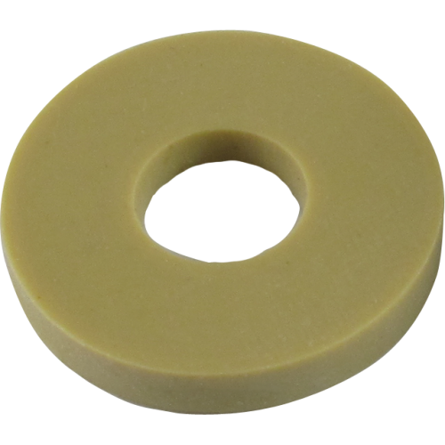 "Washer - 7/8"" x 1/8"" Thick, Rubber, Chassis Mount, image 1"