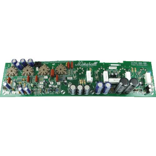 PCB - Marshall, Valve PCB TSL100/TSL122 image 1