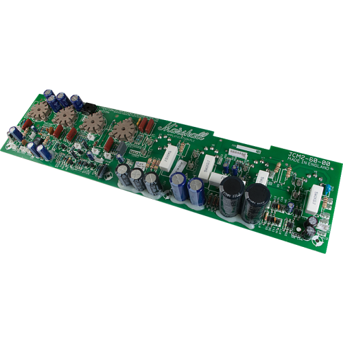 Board - Marshall, Replacement for DSL100 image 1
