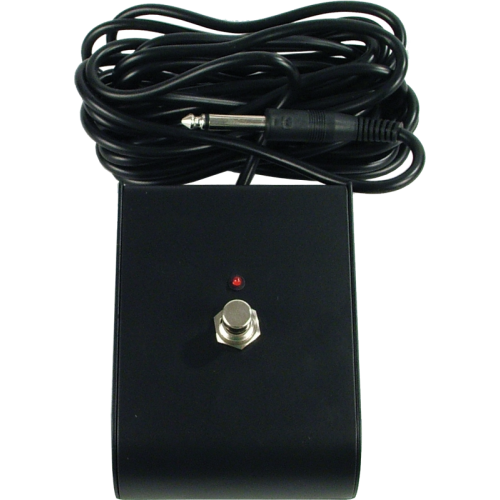 Footswitch (PED801), Marshall replacement, One Button with LED image 1
