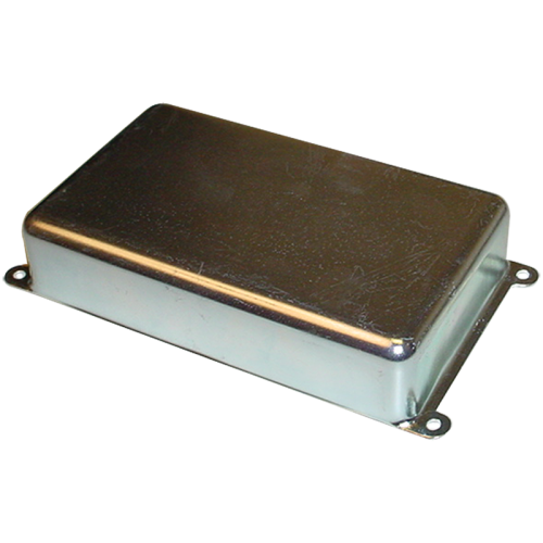 Capacitor Cover - Fender®, for Twin Reverb image 1