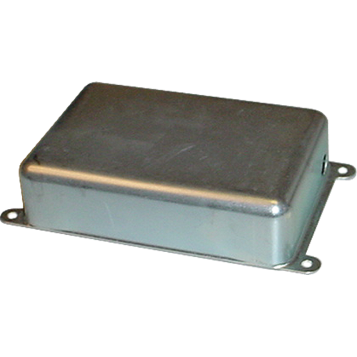 Capacitor Cover - Fender®, for Reissue Vibroverb image 1
