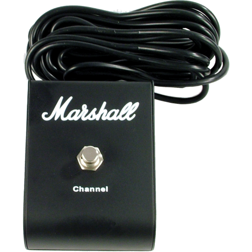 Footswitch - Marshall, One Button (Channel) image 1