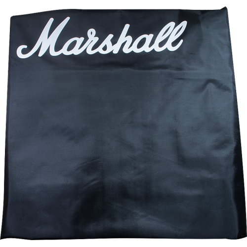 Amp Cover - Marshall, for Slant 4x12 Cabs (Not 1960TV) image 1