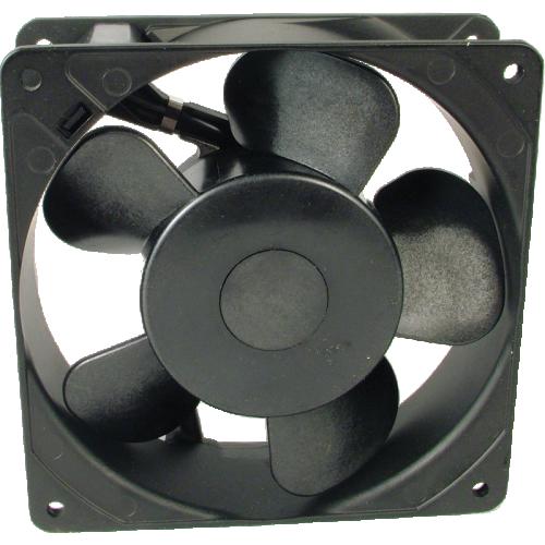 Fan - 115V, AC 50/60 HZ, 1 Phase image 1