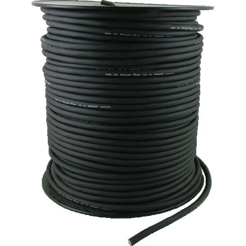 Cable - ProCo, Speaker, 2 Conductor, Non-shielded image 1