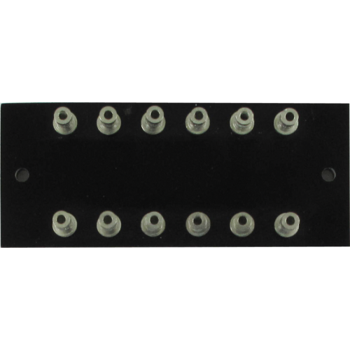 Turret Strip - 77mm x 32mm , loaded with 12 turrets image 1