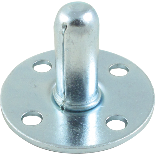 Caster Socket - Swivel, for Fender Amps image 1