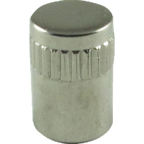 Gretsch Switch Knobs, Nickel image 1