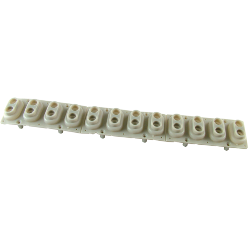 Key Contacts - Korg, Rubber, for Keyboards image 1