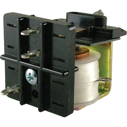 Relay - 115 Volt AC, for Leslie 147 image 1