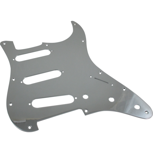 Pickguard - Fender®, for American Stratocaster, 11-hole image 5