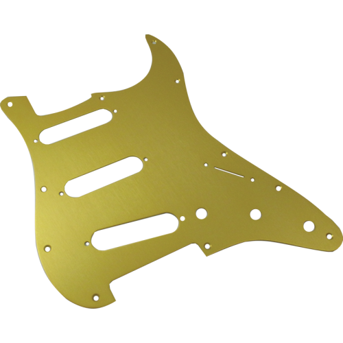 Pickguard - Fender®, for American Stratocaster, 11-hole image 6
