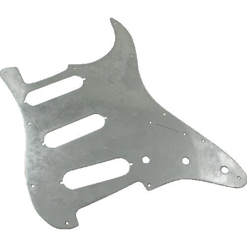 Pickguard Shield - Fender®, for '62 Strat image 1
