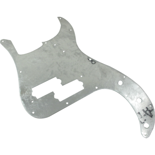 Pickguard Shield - Fender®, for '62 P-Bass image 1