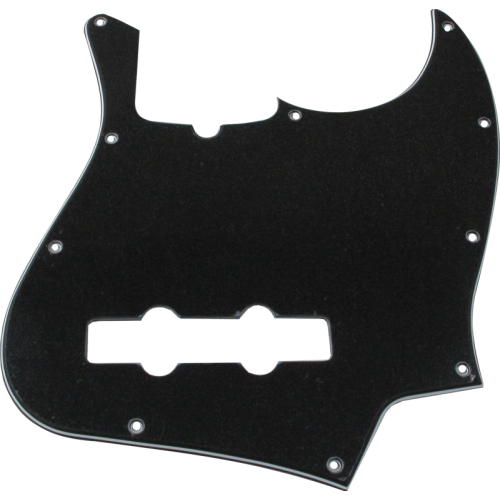 Pickguard - Fender®, for J-Bass with truss rod notch image 1