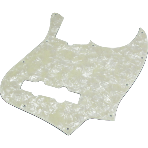 Pickguard - Fender®, for J-Bass with truss rod notch image 3
