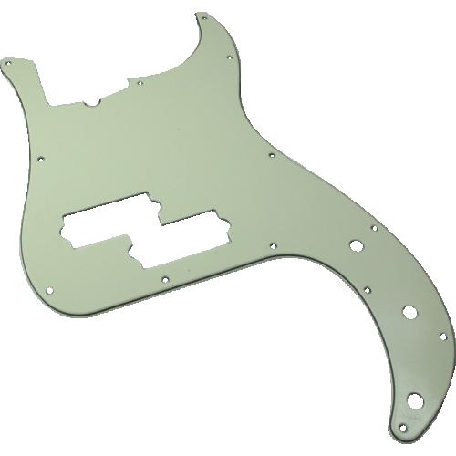 Pickguard - Fender®, American Standard P-Bass 13-hole image 2