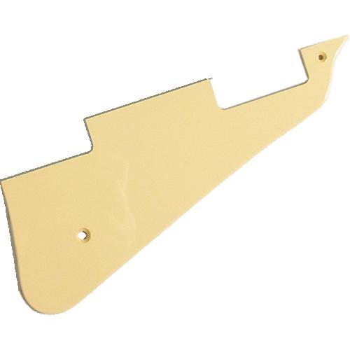 Pickguard, Gibson® for Les Paul Standard, cream image 1