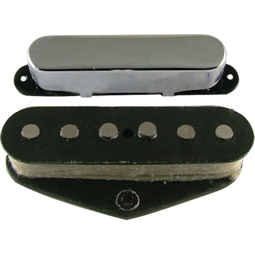 Pickup - Fender®, Texas Telecaster Bridge/Neck image 1