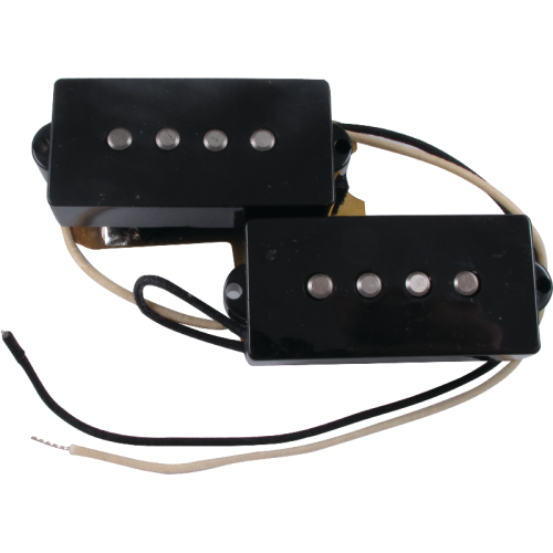 Pickup - Fender®, Precision Bass, Set of 2 image 1
