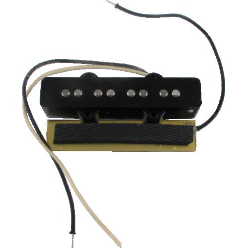 Pickup - Fender®, neck for Jazz bass image 1