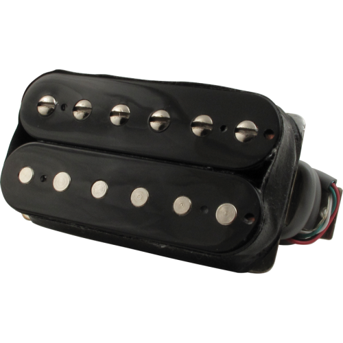 Pickup, Gibson® 490T Modern Classic, double black bridge image 1